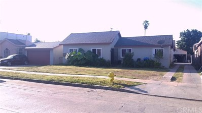 3320 Tenaya Avenue, Lynwood, CA 90262 - MLS#: CV17232473