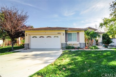 30070 Lake Trail Circle, Lake Elsinore, CA 92530 - MLS#: CV17232492