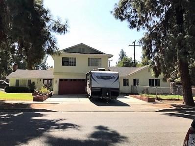1318 Morrison Drive, Redlands, CA 92374 - MLS#: CV17232705