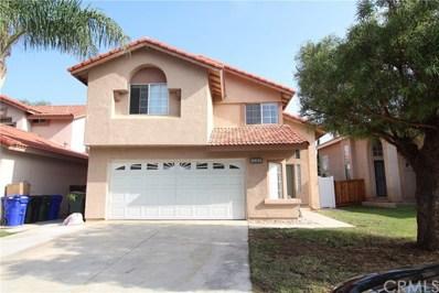 15392 Tobarra Road, Fontana, CA 92337 - MLS#: CV17232872