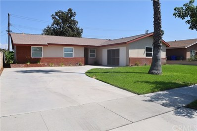 4111 Jones Avenue, Riverside, CA 92505 - MLS#: CV17233051