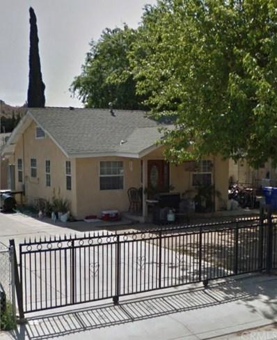 3940 Mennes, Riverside, CA 92509 - MLS#: CV17233094