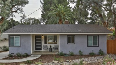 352 W 25th Street, Upland, CA 91784 - MLS#: CV17233231