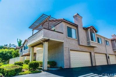 24105 Sylvan Glen Road UNIT E, Diamond Bar, CA 91765 - MLS#: CV17233288