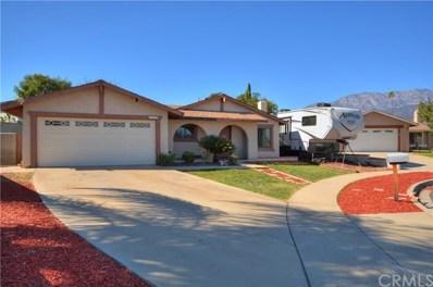 7784 Klusman Avenue, Rancho Cucamonga, CA 91730 - MLS#: CV17233552