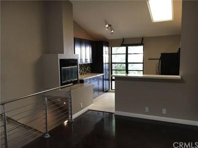 137 N Oak Knoll Avenue UNIT 5, Pasadena, CA 91101 - MLS#: CV17233571
