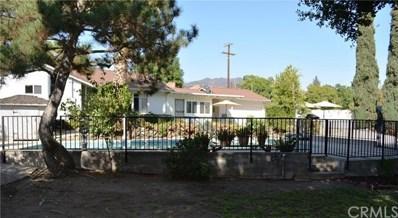 828 E Sierra Madre Avenue, Glendora, CA 91741 - MLS#: CV17233663