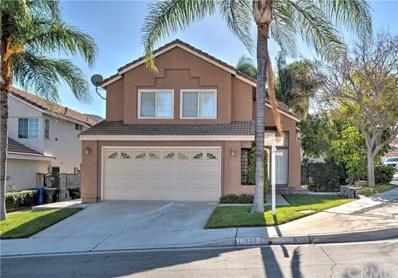 11839 Terracina Lane, Fontana, CA 92337 - MLS#: CV17233896