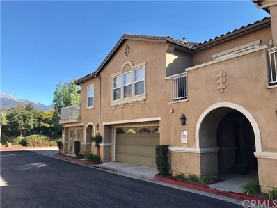11450 Church Street UNIT 9, Rancho Cucamonga, CA 91730 - MLS#: CV17233942