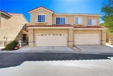616 Wild Rose Lane, San Dimas, CA 91773 - MLS#: CV17234019