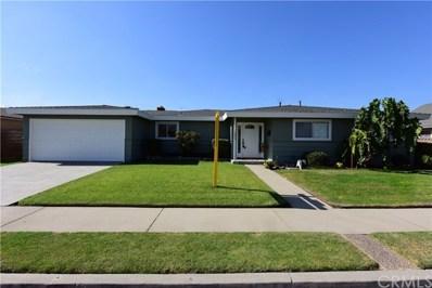 2206 W Farlington Street, West Covina, CA 91790 - MLS#: CV17234020