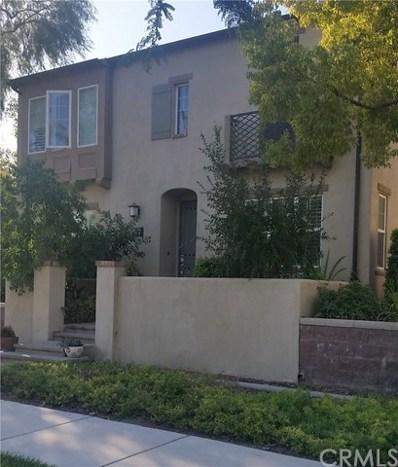 8462 E Preserve, Chino, CA 91708 - MLS#: CV17234134