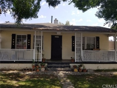 5871 Bartmus Street, Commerce, CA 90040 - MLS#: CV17234244