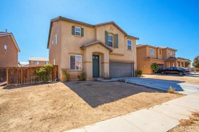 14015 Zircon Street, Hesperia, CA 92344 - MLS#: CV17234296