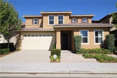 31344 Polo Creek Road, Temecula, CA 92591 - MLS#: CV17234537