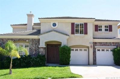 23394 Camino Terraza Road, Corona, CA 92883 - MLS#: CV17234877