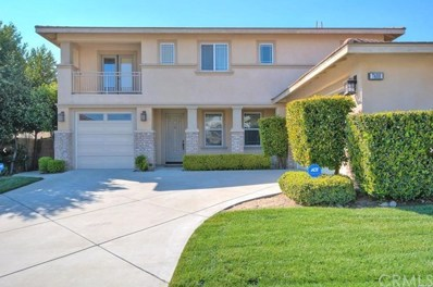 7400 Estancia Court, Rancho Cucamonga, CA 91739 - MLS#: CV17235003