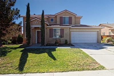 13819 Plantain Street, Hesperia, CA 92344 - MLS#: CV17235150