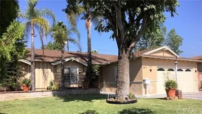 1677 E Sachs Place, Covina, CA 91724 - MLS#: CV17235370