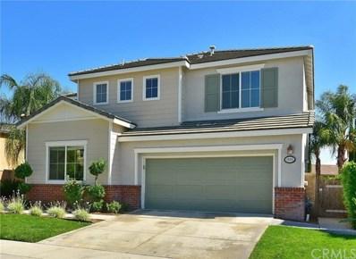 1808 Glen Rosa Street, Upland, CA 91784 - MLS#: CV17235512