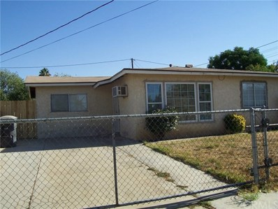 7450 Freda Avenue, Riverside, CA 92504 - MLS#: CV17235531