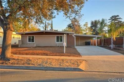 1328 Campus Avenue, Redlands, CA 92374 - MLS#: CV17235795