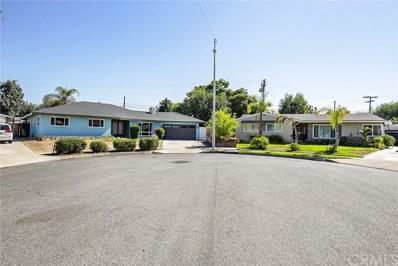 775 E Bickley Drive, Covina, CA 91722 - MLS#: CV17235998