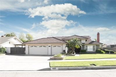 430 E Lurline Court, Upland, CA 91784 - MLS#: CV17236022