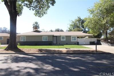 3520 Poplar Street, Riverside, CA 92501 - MLS#: CV17236055