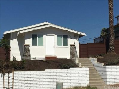 3840 Ocean View Boulevard, San Diego, CA 92113 - MLS#: CV17236717