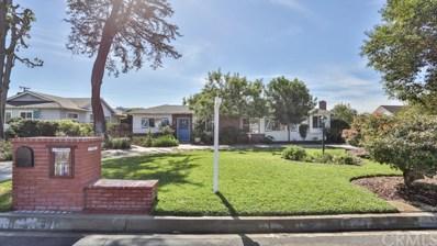2924 E Mesa Drive, West Covina, CA 91791 - MLS#: CV17236816