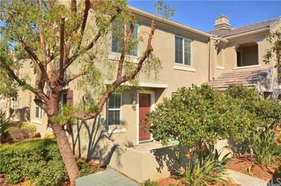 28314 Socorro Street UNIT 114, Murrieta, CA 92563 - MLS#: CV17237116