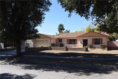 4964 N G Street, San Bernardino, CA 92407 - MLS#: CV17237214