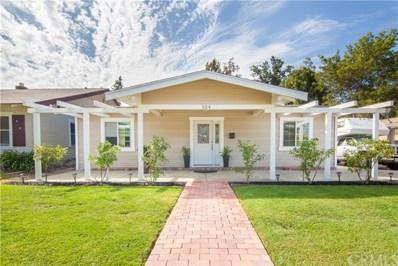 324 E Florence Avenue, La Habra, CA 90631 - MLS#: CV17237293