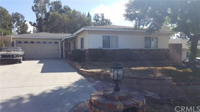 130 S Gaffney Avenue, San Dimas, CA 91773 - MLS#: CV17237387