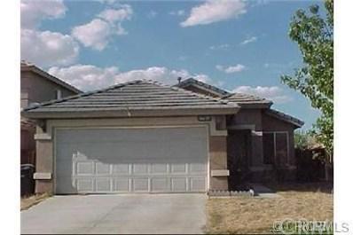 14459 Green River Road, Victorville, CA 92394 - MLS#: CV17237933