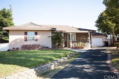 163 W Casad Street, Covina, CA 91723 - MLS#: CV17237940