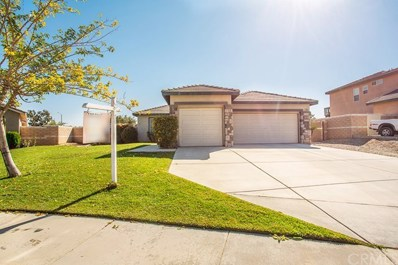 13845 Buttermilk Road, Victorville, CA 92392 - MLS#: CV17238158