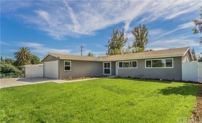 20500 Mandell Street, Winnetka, CA 91306 - MLS#: CV17238211
