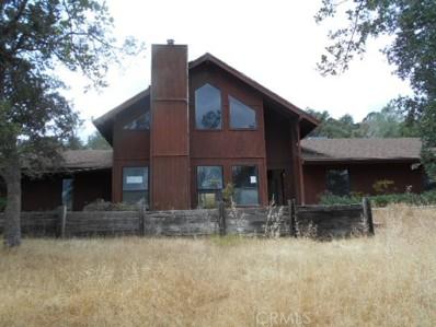 29754 Horseshoe Drive, Coarsegold, CA 93614 - MLS#: CV17238532