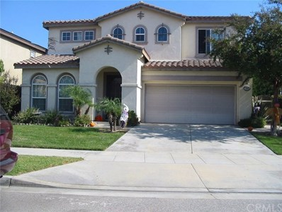 1832 Eclipse Street, Upland, CA 91784 - MLS#: CV17238696
