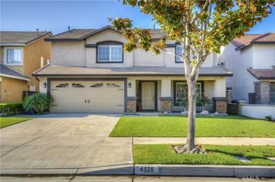 4528 Appaloosa Court, Chino, CA 91710 - MLS#: CV17238711