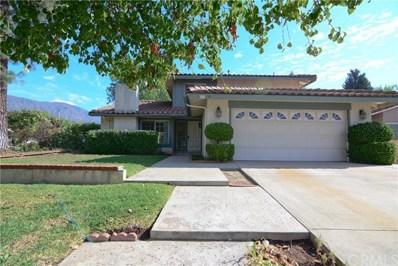 6332 Birdie Drive, La Verne, CA 91750 - MLS#: CV17238720
