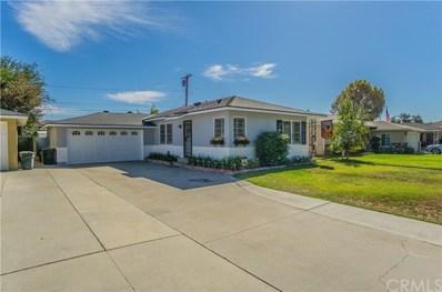 5402 Parmerton Avenue, Temple City, CA 91780 - MLS#: CV17238821