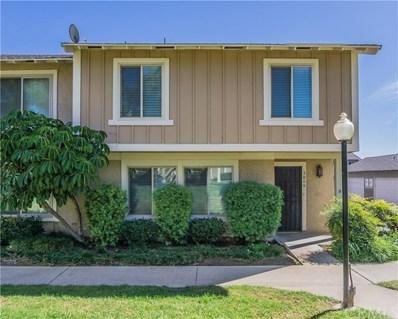 3809 Stedley Place, La Verne, CA 91750 - MLS#: CV17238845