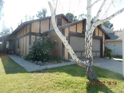 11769 Mount Lassen Court, Rancho Cucamonga, CA 91737 - MLS#: CV17239075