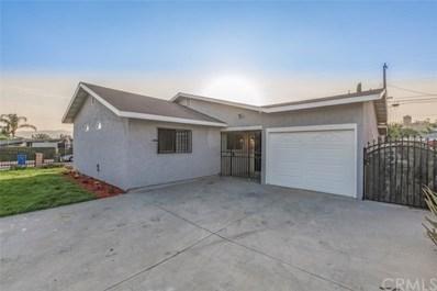 103 N Winton Avenue, La Puente, CA 91744 - MLS#: CV17239138