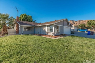 6554 Seine Court, Highland, CA 92346 - MLS#: CV17239152