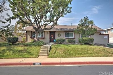 1671 Carmel Circle E, Upland, CA 91784 - MLS#: CV17239275