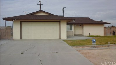 10540 Camille Court, California City, CA 93505 - MLS#: CV17239426